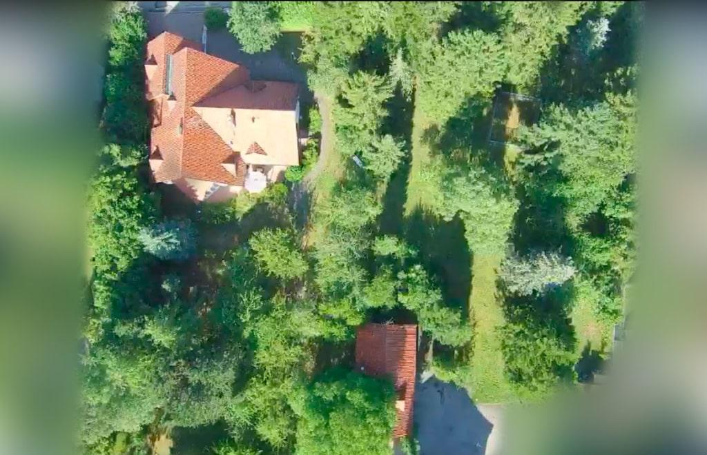 Villa im Norden von Sigmaringen zum Verkauf