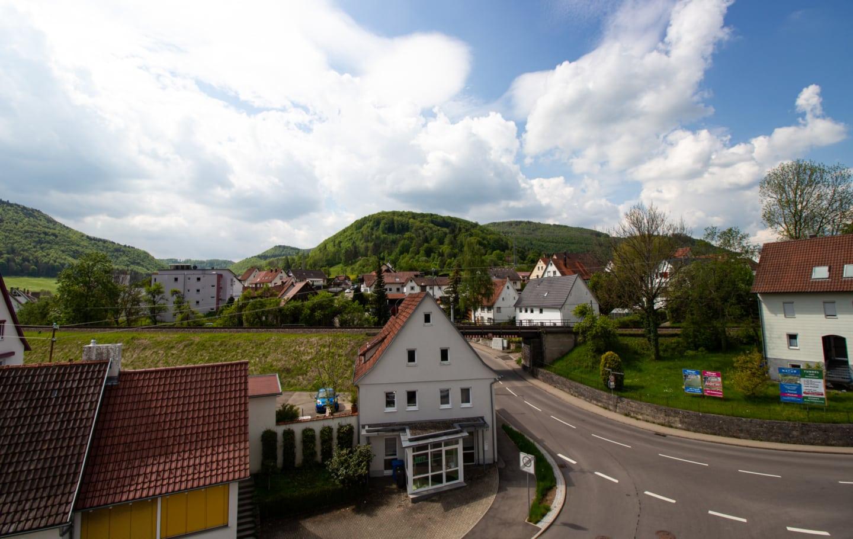 Projektiertes Wohnhaus zu verkaufen Albstadt Lautlingen