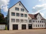 Projektiertes Wohnhaus zu verkaufen Albstadt Lautlingen Frontansicht