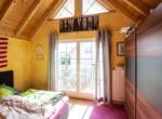Zu Verkaufen Herausragendes Klimaholzhaus im Landhausstil mit Ortsrandlage (Allergikerhaus) in Gosheim