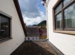 Balkon Projektiertes Wohnhaus zu verkaufen Albstadt Lautlingen