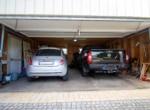 Garage Zu Verkaufen Herausragendes Klimaholzhaus im Landhausstil mit Ortsrandlage (Allergikerhaus) in Gosheim
