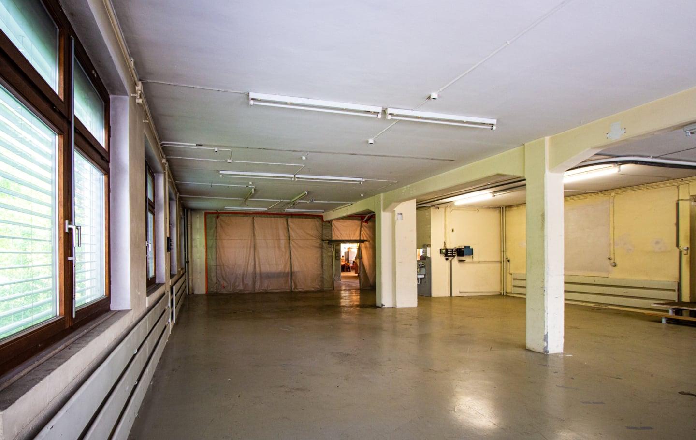 Wohnungsbau Albstadt Lautlingen