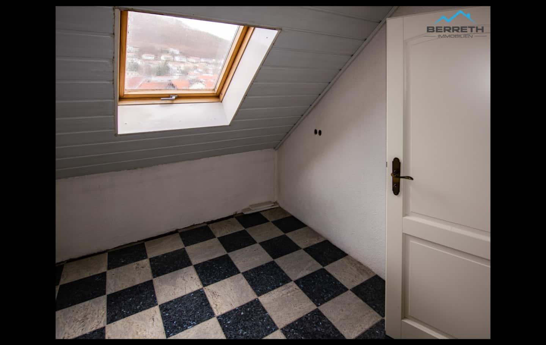 Reihenhaus Burladingen zu verkaufen Zimmer