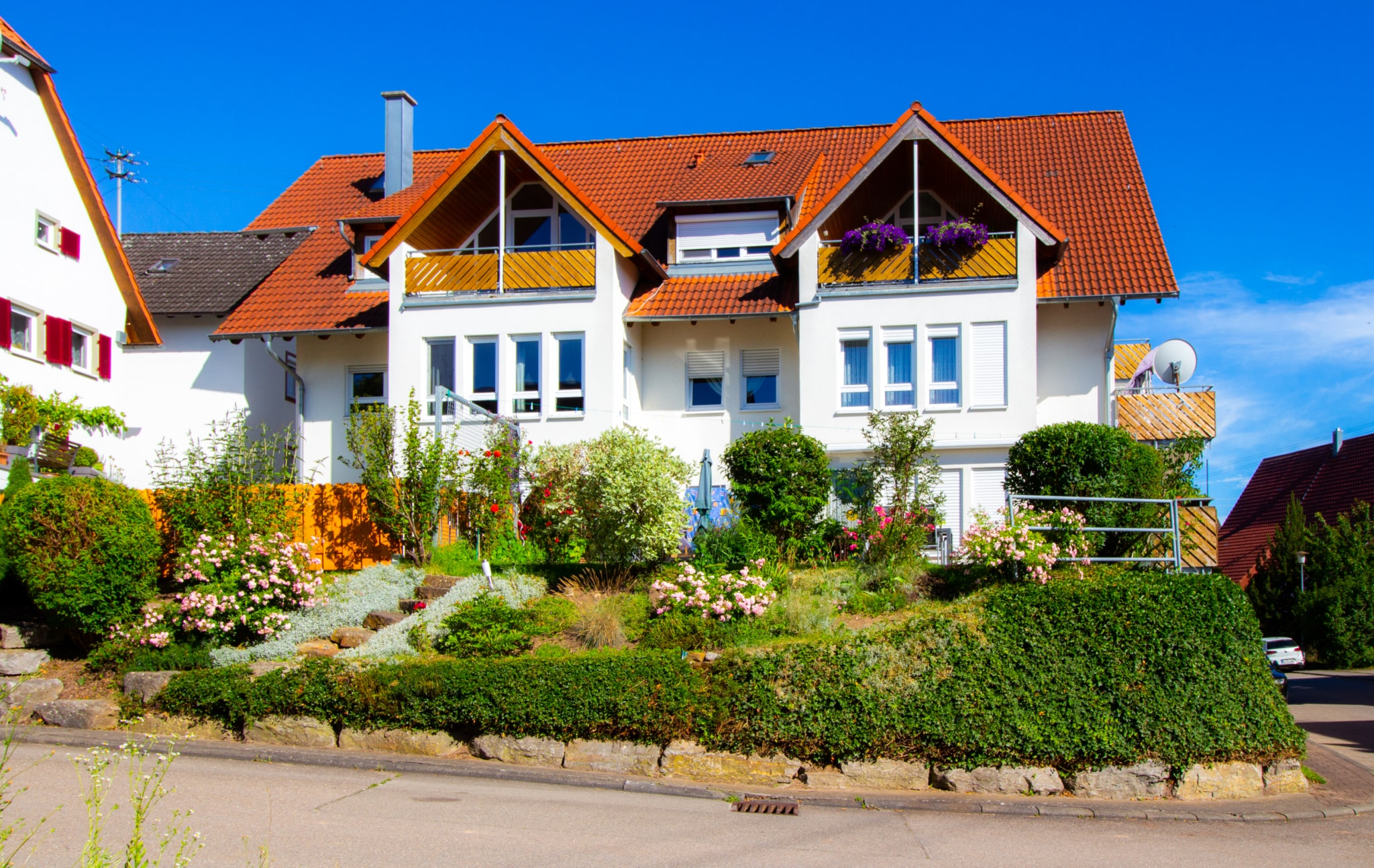 vermietete Immobilie verkaufen