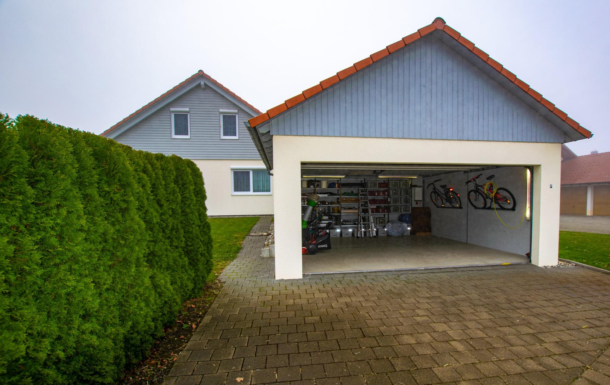 Haus in Hettingen zu verkaufen