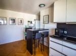 Zum Verkauf steht eine Wohnung in Rohr Küche
