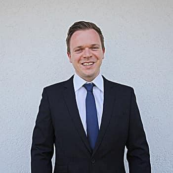 Jürgen Berreth