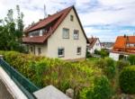Reiheneckhaus mit großem Garten in bester Wohnlage