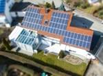 Drohnenaufnahmen Haus Owingen