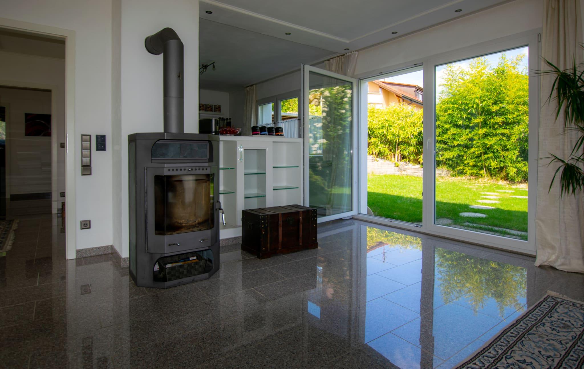 Haus in Eningen zu verkaufen