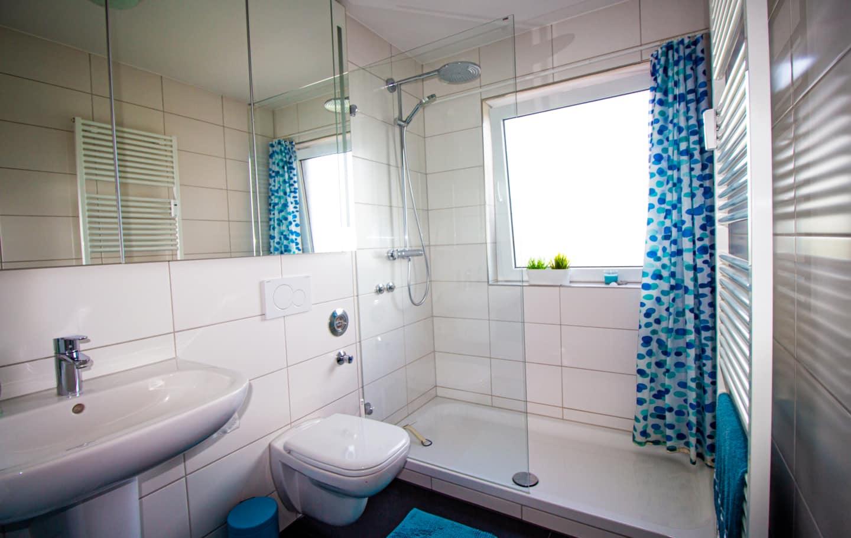 Zum Verkauf steht eine Wohnung in Rohr Bad
