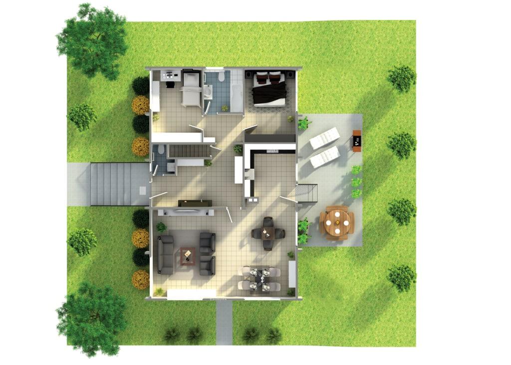 Geerbete Immobilie vermieten oder verkaufen?