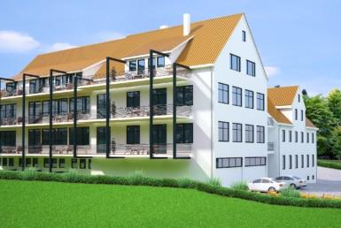 Inserat Wohn- und Gewerbeimmobilie mit projektiertem Wohnungsbau (15 Wohnungen) in Albstadt Lautlingen
