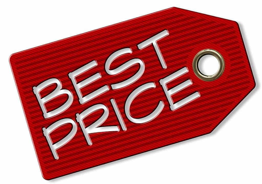 Bestmöglichen Preis Immobilie
